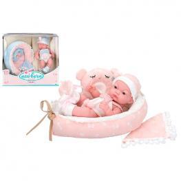 Muñeco Bebe Newborn