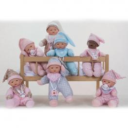 Muñeco Sueñecitos Candy 26Cm Surtido