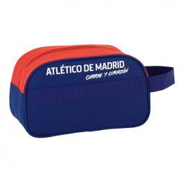 Neceser Atletico Madrid Coraje Adaptable