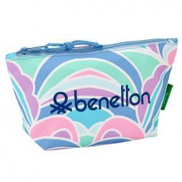 Neceser Benetton Arcobaleno