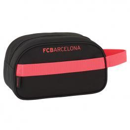 Neceser F.C Barcelona Black