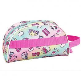 Neceser Hello Kitty Candy Unicorn