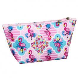 Neceser Moos Flamingo Pink