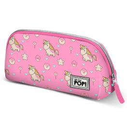 Neceser Oh My Pop Unicorn Pink