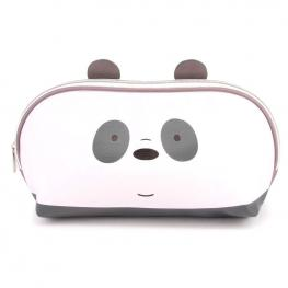 Neceser We Bare Bears Oso Panda