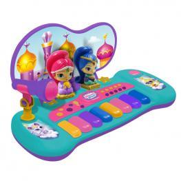Organo Microfono Shimmer y Shine Figuras