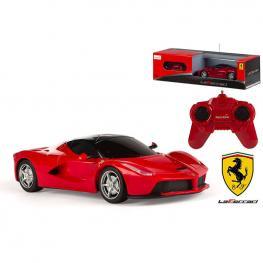 Coche Ferrari Radio Control