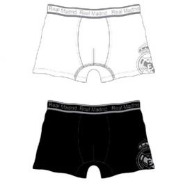 Pack 2 Boxer Real Madrid