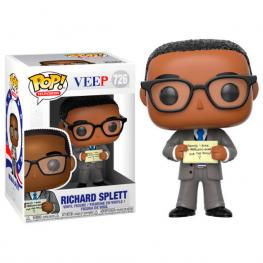 Figura Pop Veep Richard Splett