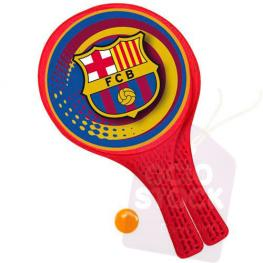 Palas + Pelota Fc Barcelona