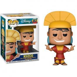Figura Pop Disney Emperor'S New Groove Kuzco