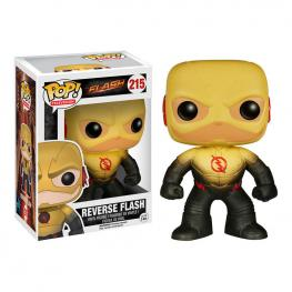 Figura Pop The Flash Reverse Flash