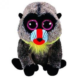 Peluche Ty Beanie Boos Wasabi Baboon 15Cm