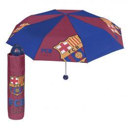 Paraguas Antiviento Fc Barcelona 1899 54Cm