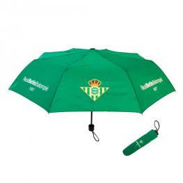Paraguas Real Betis Plegable 53Cm