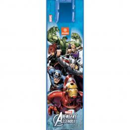 Patinete Vengadores Avengers Marvel Aluminio