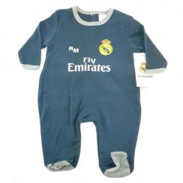 Pelele Fly Emirates Real Madrid Marino
