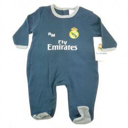 Pelele Fly Emirates Real Madrid Marino