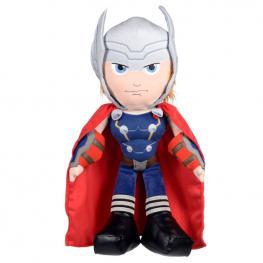 Peluche Action Thor Marvel 56Cm