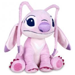 Peluche Angel Stitch Disney Soft 27Cm