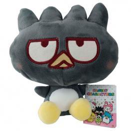 Peluche Badtz Maru Hello Kitty Sanrio 23Cm