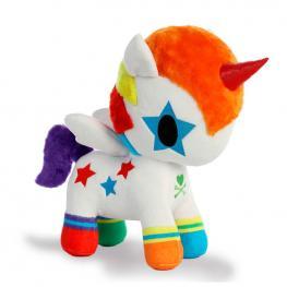 Peluche Bowie Unicornio Tokidoki 25Cm