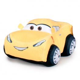 Peluche Cars 3 Cruz Ramirez Disney Soft 25Cm