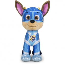 Peluche Chase Patrulla Canina Paw Patrol 27Cm