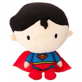 Peluche Chibi Superman Dc Comics 25Cm