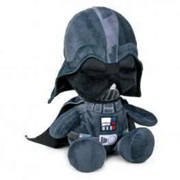 Peluche Darth Vader Star Wars Soft 30Cm