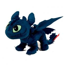 Peluche Desdentado Como Entrenar A tu Dragon 26Cm