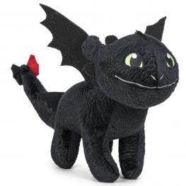 Peluche Desdentao Como Entrenar A tu Dragon 3 40Cm