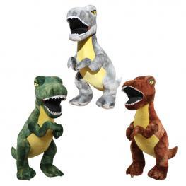 Peluche Dinosaurio 48Cm Surtido
