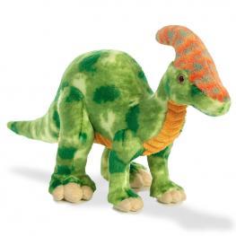 Peluche Dinosaurio Parasaurolophus Soft 36Cm