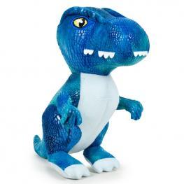 Peluche Dinosaurio Raptor Jurassic World 27Cm