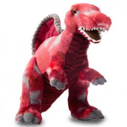 Peluche Dinosaurio Spinosurus Soft 38Cm