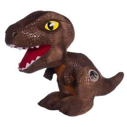 Peluche Dinosaurio T-Rex Jurassic World 27Cm