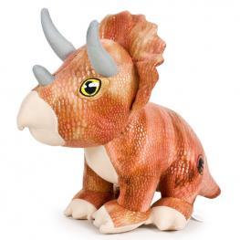 Peluche Dinosaurio Triceratops Jurassic World 37Cm