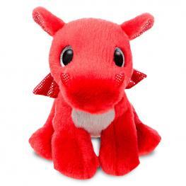 Peluche Dragon Soft 18Cm