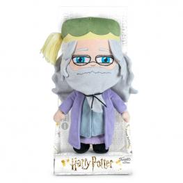 Peluche Dumbledore Harry Potter 20Cm Caja