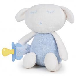 Peluche Eileen The Sleep Baby Soft 23Cm Azul