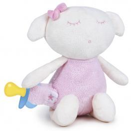 Peluche Eileen The Sleep Baby Soft 23Cm Rosa