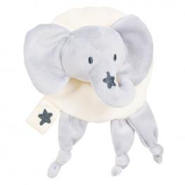 Peluche Elephant Baby Soft 18Cm