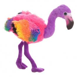 Peluche Flamenco Rainbow Soft Plush Toy 120Cm Surtido