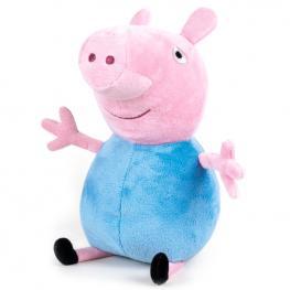 Peluche George Peppa Pig 42Cm