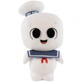 Peluche Ghostbusters Stay Puft 15Cm