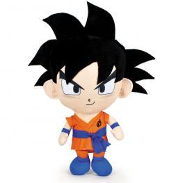 Peluche Goku Black Dragon Ball Super 24Cm