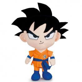 Peluche Goku Black Dragon Ball Super 43Cm