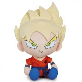 Peluche Goku Dragon Ball Super 36Cm