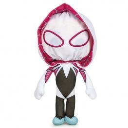 Peluche Gwen Spiderman Marvel Capucha 27Cm